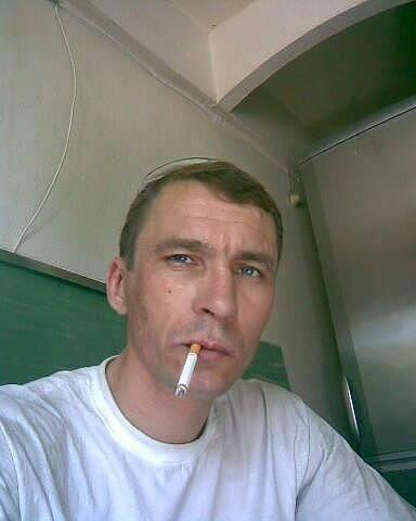 Фото мужчины Вячеслав, Астрахань, Россия, 43