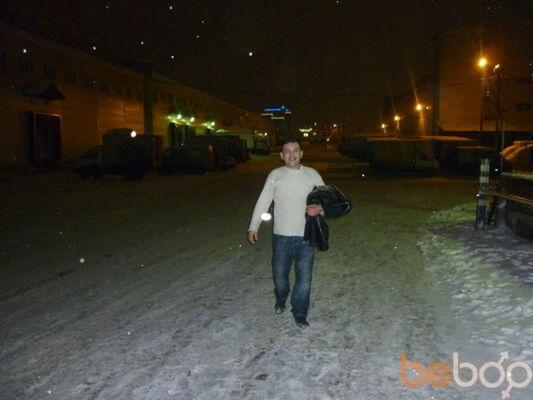 Фото мужчины myrrik, Москва, Россия, 38