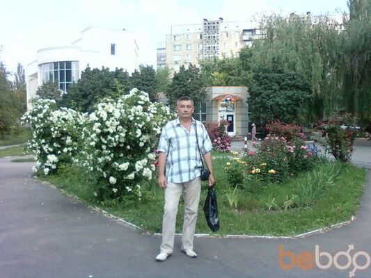 Фото мужчины нарцис, Донецк, Украина, 63