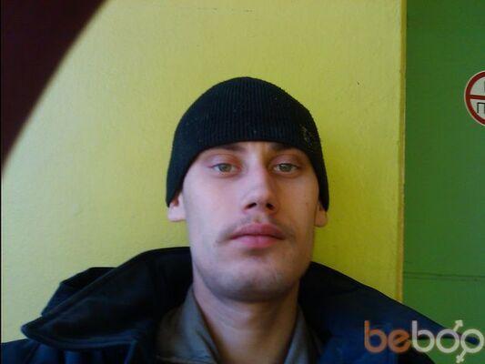 Фото мужчины ZimZmeu, Минск, Беларусь, 29