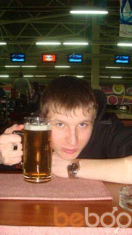 Фото мужчины максимка, Кострома, Россия, 30