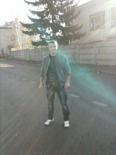 Фото мужчины Dima, Киев, Украина, 24