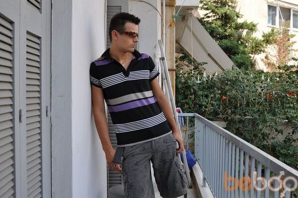Фото мужчины FallenAngel, Афины, Греция, 28