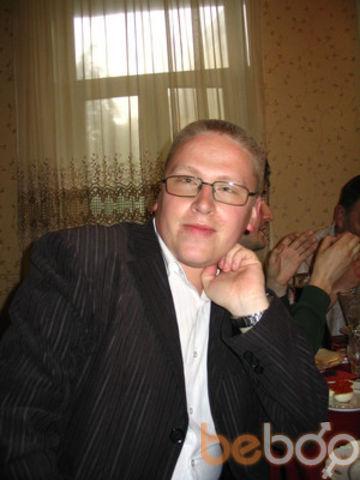 Фото мужчины Undertaker, Москва, Россия, 40