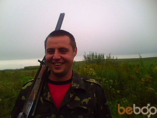 Фото мужчины alex666, Ровно, Украина, 33