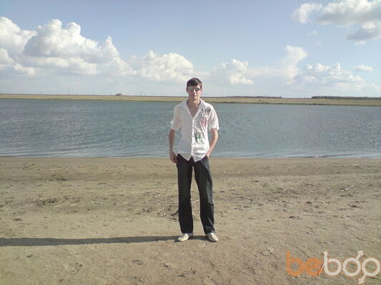Фото мужчины pashok, Костанай, Казахстан, 30