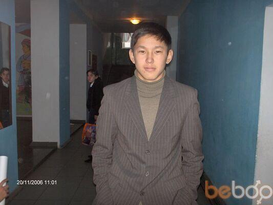 Фото мужчины DKing, Астана, Казахстан, 27