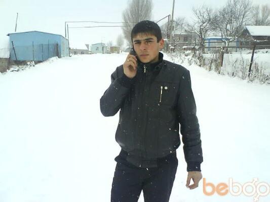 Фото мужчины Ashot, Берд, Армения, 25