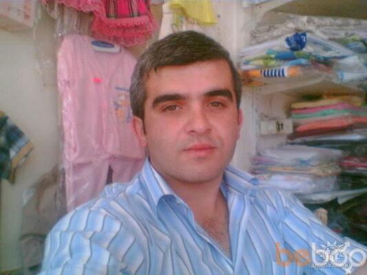Фото мужчины samir, Гянджа, Азербайджан, 35