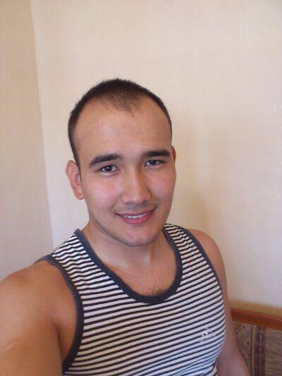 Фото мужчины ALFRED, Ташкент, Узбекистан, 25