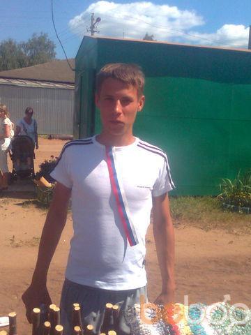 Фото мужчины griha, Москва, Россия, 26