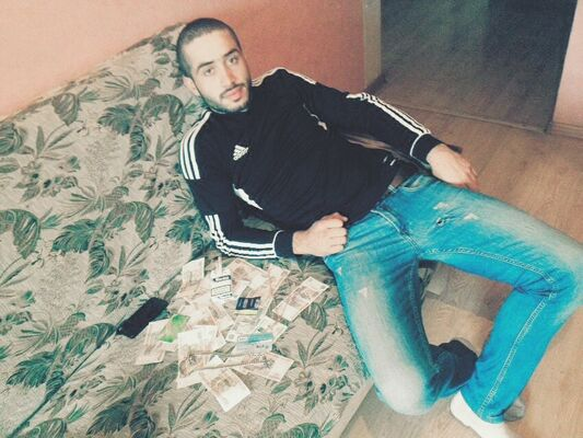 Фото мужчины Вилен, Рязань, Россия, 23