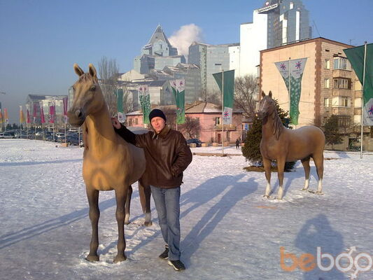 Фото мужчины Batya, Алматы, Казахстан, 39