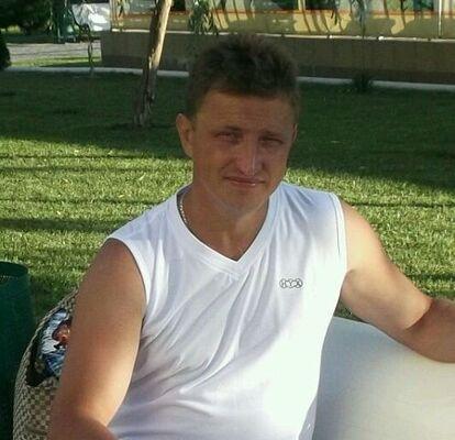 Фото мужчины Евгени, Тихорецк, Россия, 43