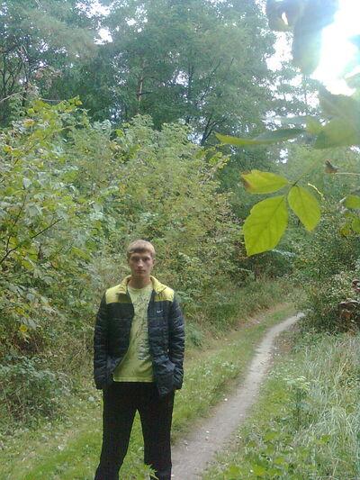 Фото мужчины саня, Ахтырка, Украина, 24