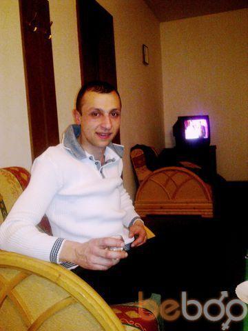 Фото мужчины ash0027, Ереван, Армения, 35