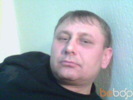 Фото мужчины strannik, Новосибирск, Россия, 44
