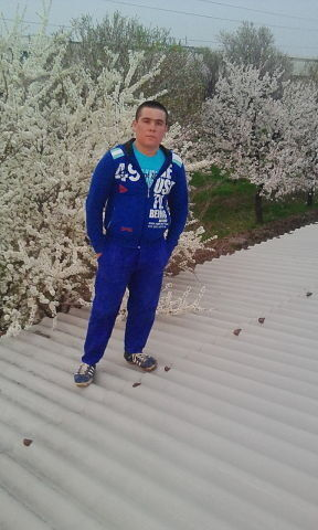 Фото мужчины олим, Санкт-Петербург, Россия, 19