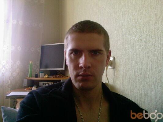 Фото мужчины Тротил, Минск, Беларусь, 39
