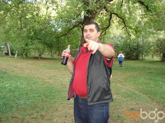 Фото мужчины butantura, Тбилиси, Грузия, 40
