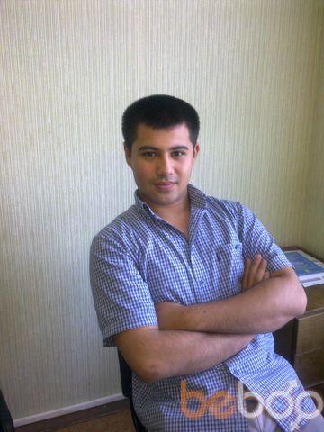 Фото мужчины GRAF, Ташкент, Узбекистан, 29