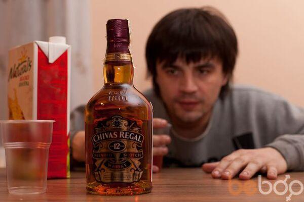Фото мужчины Jacks, Кишинев, Молдова, 37