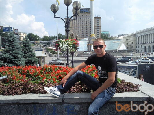 Фото мужчины uuuuuu, Киев, Украина, 36