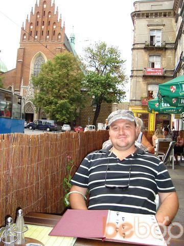 Фото мужчины николя, Одесса, Украина, 43