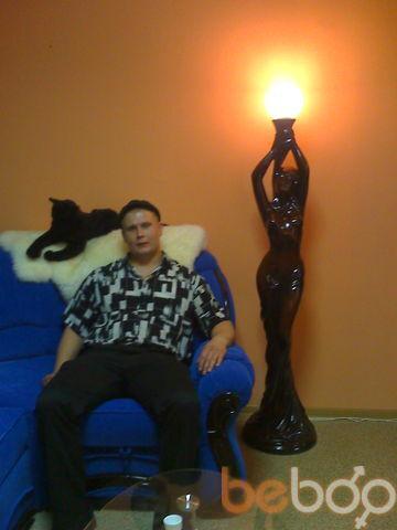Фото мужчины ilya, Москва, Россия, 34