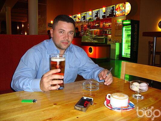 Фото мужчины Демис, Санкт-Петербург, Россия, 43