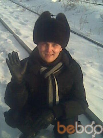 Фото мужчины slon, Улан-Удэ, Россия, 27