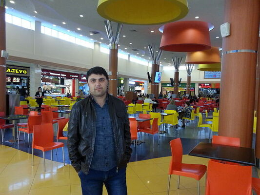Фото мужчины Фарухчон, Душанбе, Таджикистан, 33