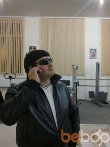 Фото мужчины BOLWOY SEM, Баку, Азербайджан, 37
