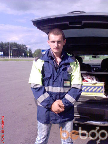 Фото мужчины artyr110887, Витебск, Беларусь, 29