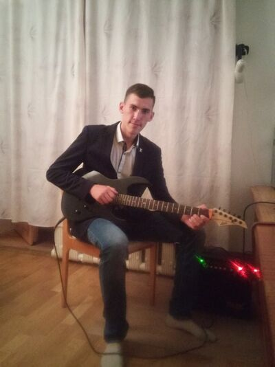 Фото мужчины Александр, Чебоксары, Россия, 21