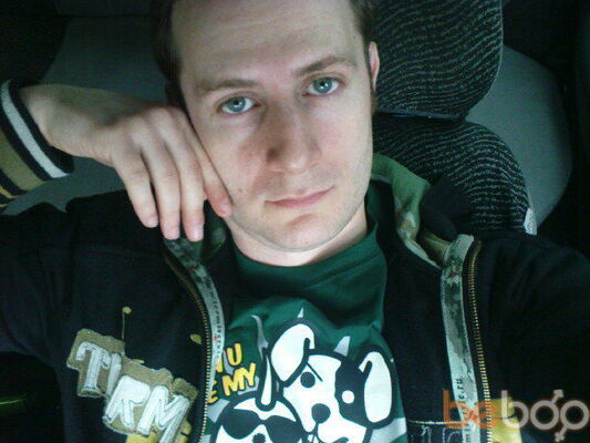 Фото мужчины masterdent, Москва, Россия, 37