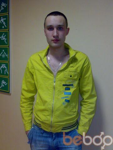 Фото мужчины жека, Минск, Беларусь, 30