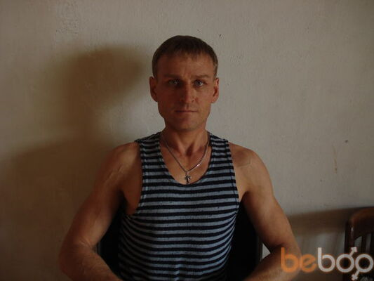 Фото мужчины TITANIK, Риддер, Казахстан, 44