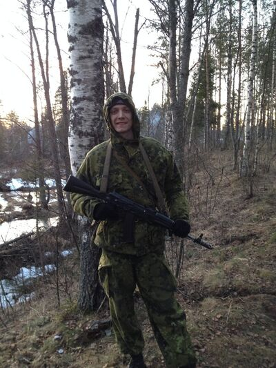 Фото мужчины Саша, Мурманск, Россия, 27