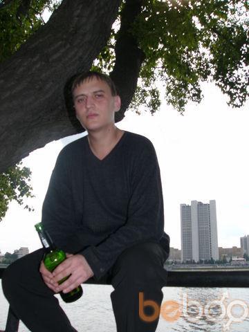 Фото мужчины неудачник666, Мегион, Россия, 34