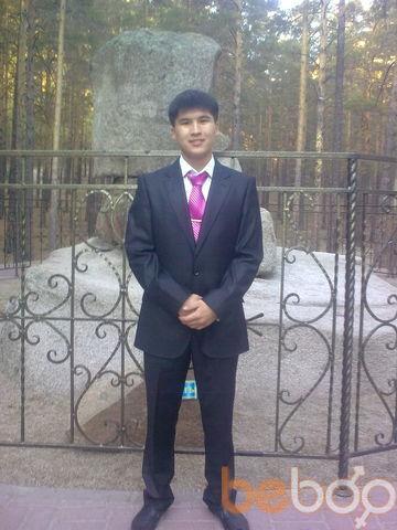 Фото мужчины жеребец16, Астана, Казахстан, 27