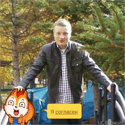 Фото мужчины 89242874097, Южно-Курильск, Россия, 31