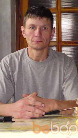 Фото мужчины СЕРГЕЙ, Пружаны, Беларусь, 47