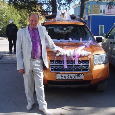Фото мужчины александр, Искитим, Россия, 52