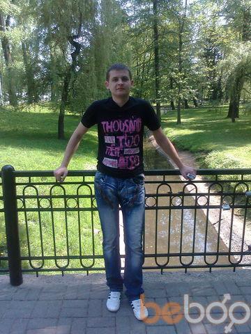 Фото мужчины Виталик, Минск, Беларусь, 29