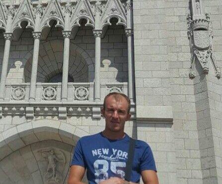 Фото мужчины Миха, Звенигород, Россия, 36