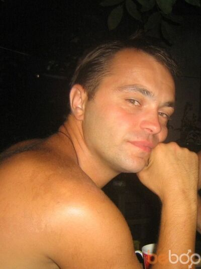 Фото мужчины Medved, Донецк, Украина, 39