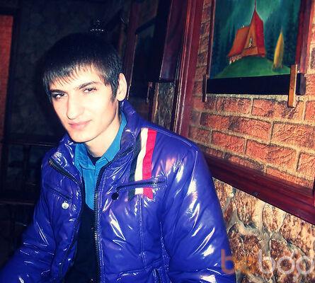 Фото мужчины ruleaka, Бельцы, Молдова, 27