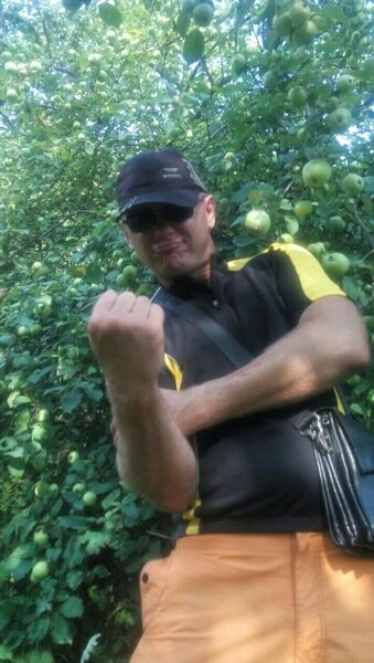 Фото мужчины Олег, Минск, Беларусь, 43