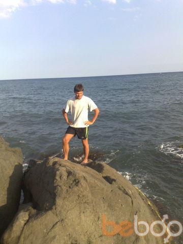 Фото мужчины Zhenya, Москва, Россия, 37